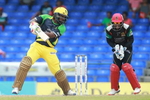 Can Gayle help his side to their first victory of the season when they take on St Kitts and Nevis Patriots?