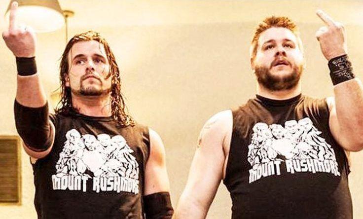 NXT टाइटल