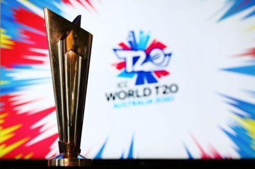 आईसीसी टी20 वर्ल्ड कप क्वालीफ़ायर 2019