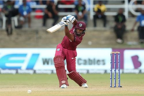 Pooran would look to salvage his T20 reputation