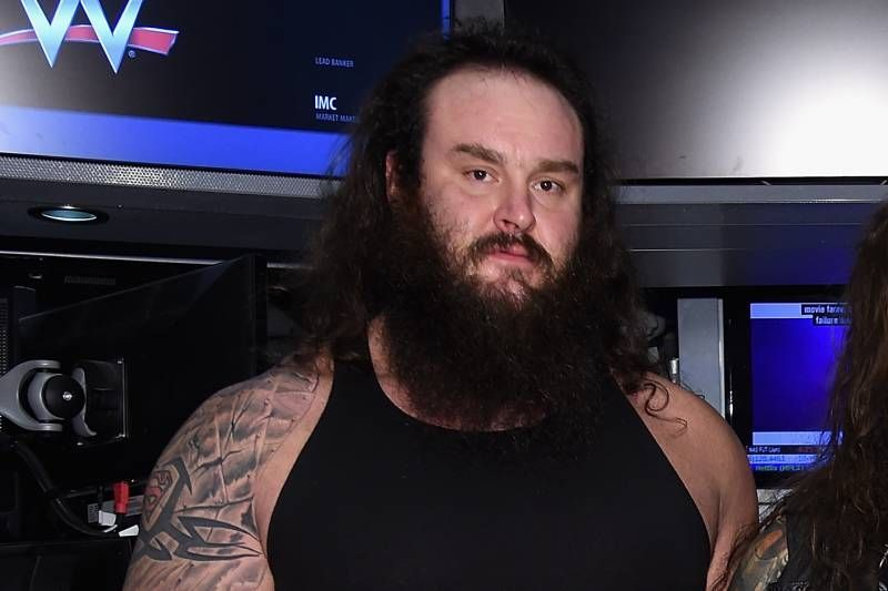 WWE News: Braun Strowman shares heartbreaking story of