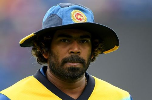 Lasith Malinga is among the 10 players who will not travel to Pakistan