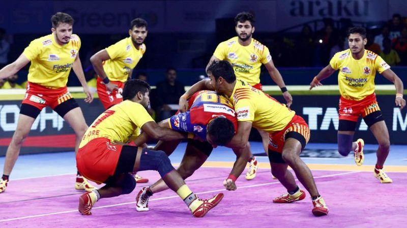 Can Gujarat