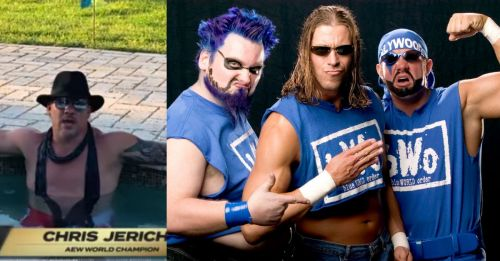 AEW News: Former WWE Superstar, The Blue Meanie, Says All