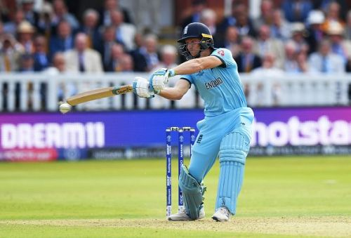 Jos Buttler has been at the centre of England's renaissance in ODI cricket
