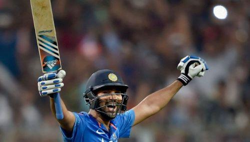 रोहित शर्मा 264 रन vs श्रीलंका