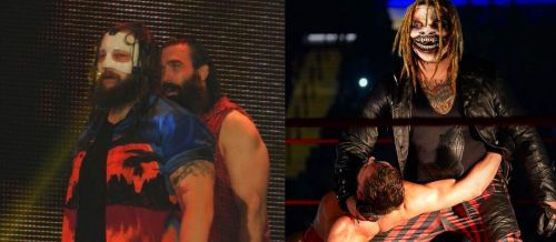 There are a number of hidden facts about Bray Wyatt