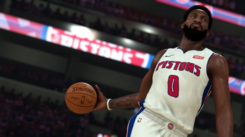 NBA 2K20: Best archetypes in the game