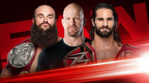 What a great episode of RAW this could potentially be!