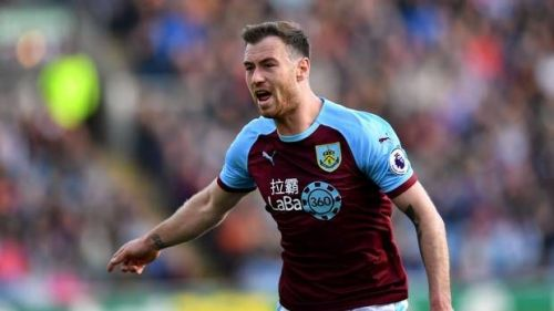 Ashley Barnes is currently on 4 Premier League goals