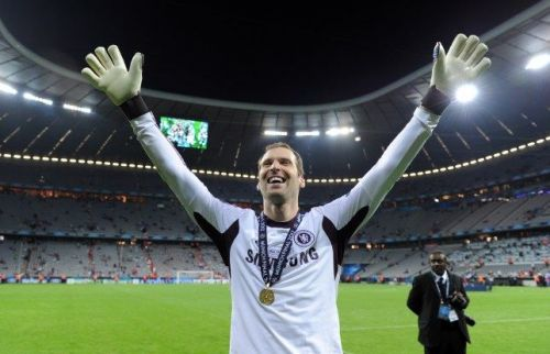 Petr Cech has some really remarkable goalkeeping Premier League records to his name.