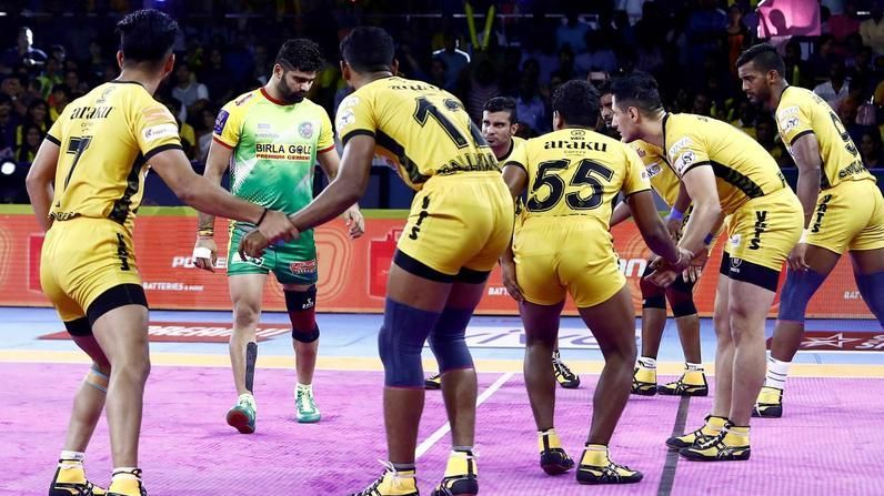 How much of an impact can Pardeep Narwal have in this game?