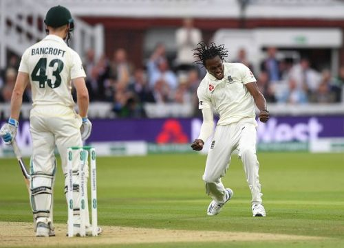 England v Australia - 2nd Specsavers Ashes Test: Day Three