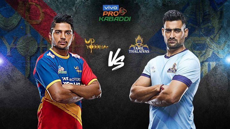 It is a must-win clash for Tamil Thalaivas to remain in line for the playoffs.