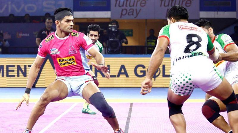 Deepak Niwas Hooda has carried his team