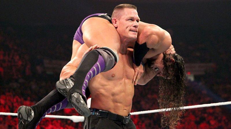 WWE John Cena - Page 4