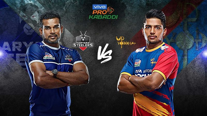 Haryana Steelers look to kick start their home leg with a win against UP Yoddha.