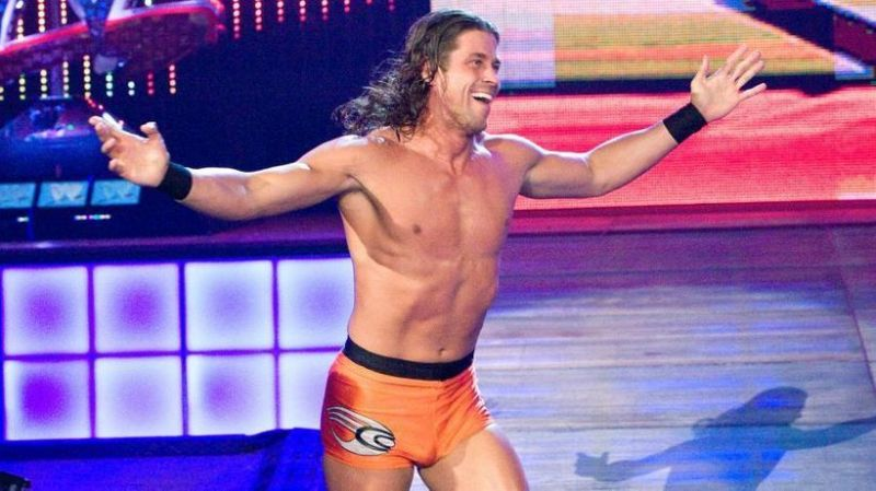 We caught up with Stevie Richards!