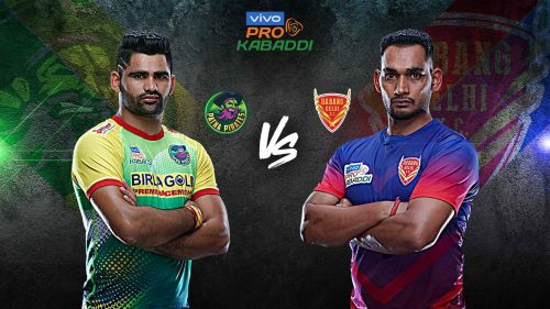 Patna Pirates will be desperate for a win against Dabang Delhi K.C. tonight.