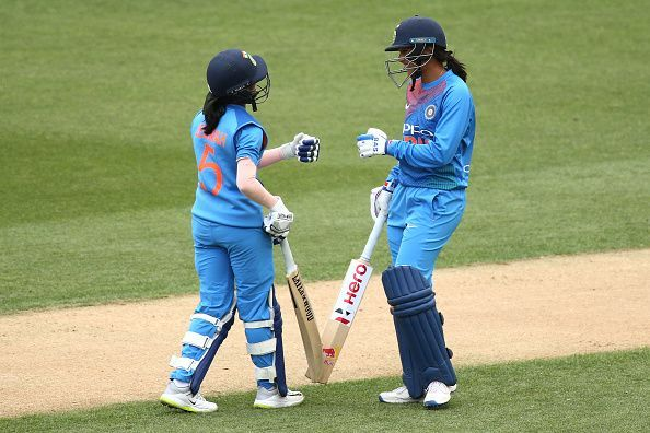 India Women looking for a strong start against South Africa Women