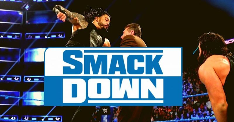 WWE SmackDown comes to FOX in October