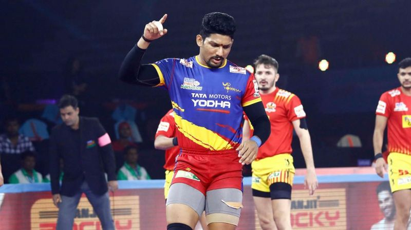Will UP Yoddha continue with their impressive run?