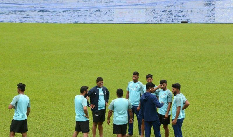 भारत और बांग्लादेश के बीच होगा फाइनल मुकाबला