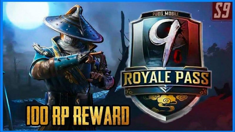 RP Season 9