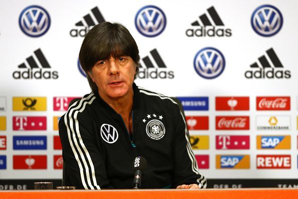 Northern Ireland vs Germany Match Preview and Betting Tips