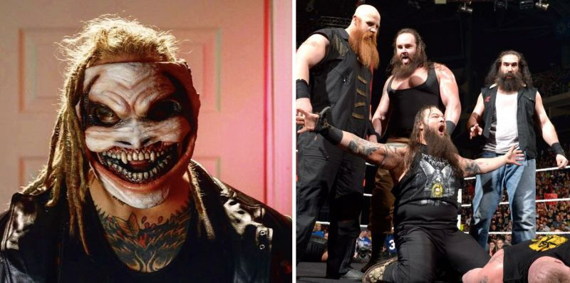 The Fiend would be unstoppable if he had a Wyatt family of his own.