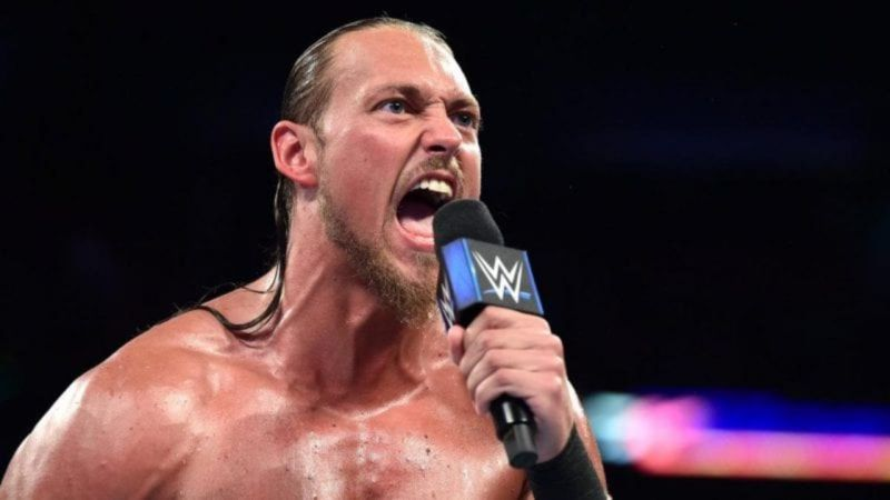 Big Cass has spoken out