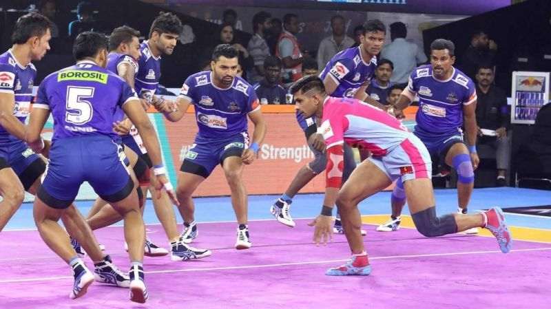 Can Deepak Hooda lead the way for the Jaipur Pink Panthers?
