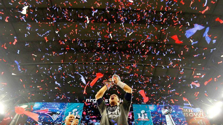 The Winning Moment