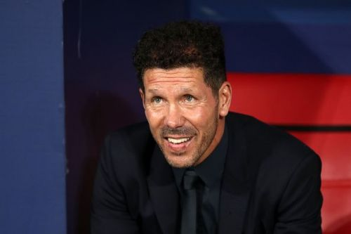 Diego Simeone has plans of winning the league title