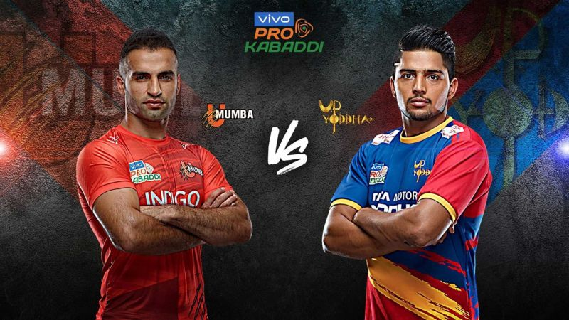 U Mumba look to avenge their previous loss against UP Yoddha.