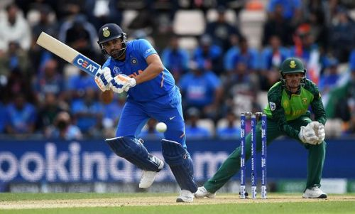 South Africa will play a 3-match T20I series against India