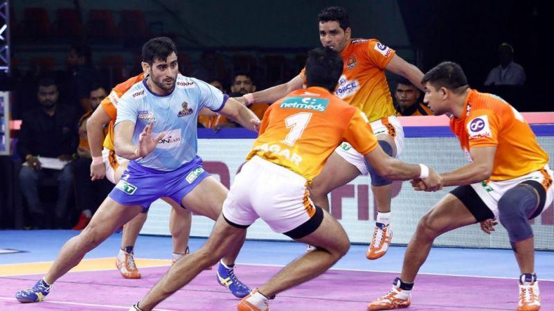 Can Rahul Chaudhari make an impact against the Paltan?