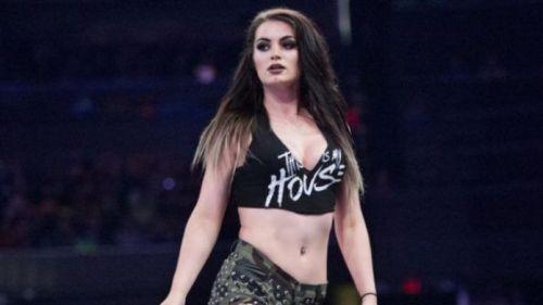 पेज की काफी जल्द WWE में वापसी हो सकती है