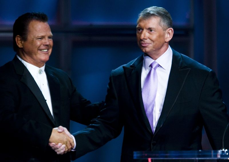 Vince and Lawler