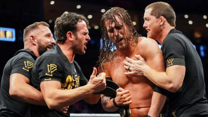 NXT कॉल-अप्स