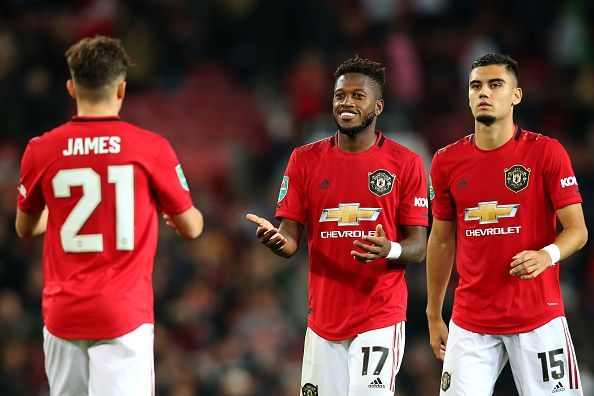 Can Manchester United get back to winning ways in the Premier League?