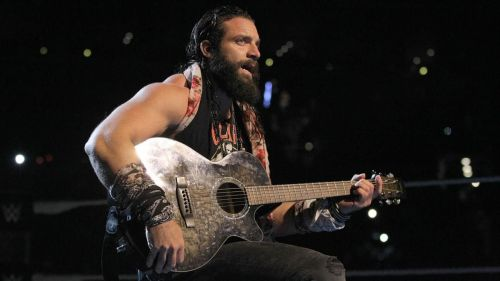 How long will we all walk with Elias?