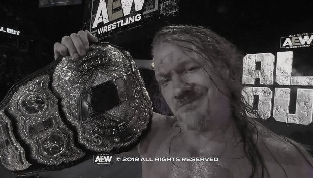 A few interesting observations from AEW All Out