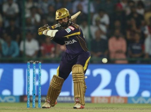 Dinesh Karthik was seen in a CPL game without taking permission from the BCCI