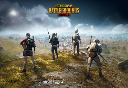 Player Unkown's Battlegrounds