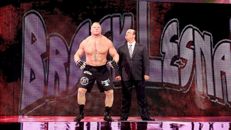 Brock Lesnar challenged Kofi Kingston for the WWE Championship. What if this more than a one-off, but rather The Beast moves to SmackDown for good?