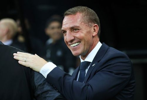 Brendan Rodgers has a well-balanced team at his disposal.