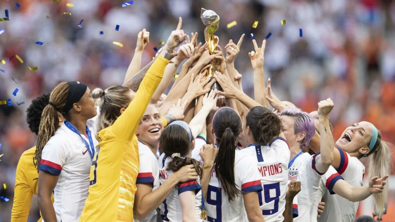 USA World Cup win - cropped