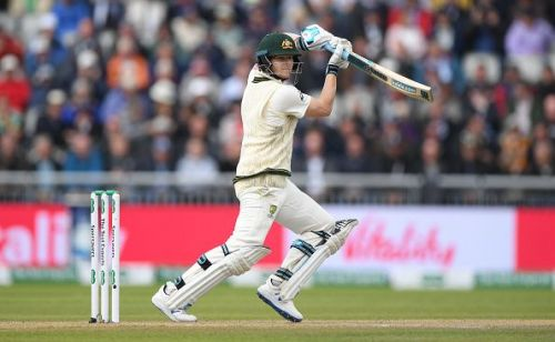 England v Australia - 4th Specsavers Ashes Test: Day Two