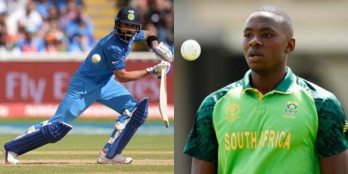 India will lock horns against South Africa in three Twenty20 Internationals and three Tests in the prestigious Gandhi-Mandela series.